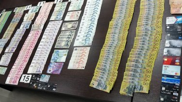 Three Australian men suspected of being part of an international drug-smuggling group have been arrested in Serbia.