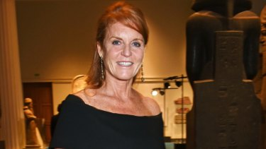 Peter Foster conned Sarah Ferguson, Duchess of York, over a tea that supposedly offered health benefits.