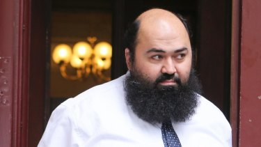 Isa Kocoglu was released on bail last year after appealing to the Victorian Supreme Court.