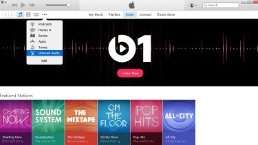 Which music streaming service should you pick? We explore three of the most popular.