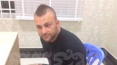 Australian kickboxer sentenced to death for murder of Hells Angels