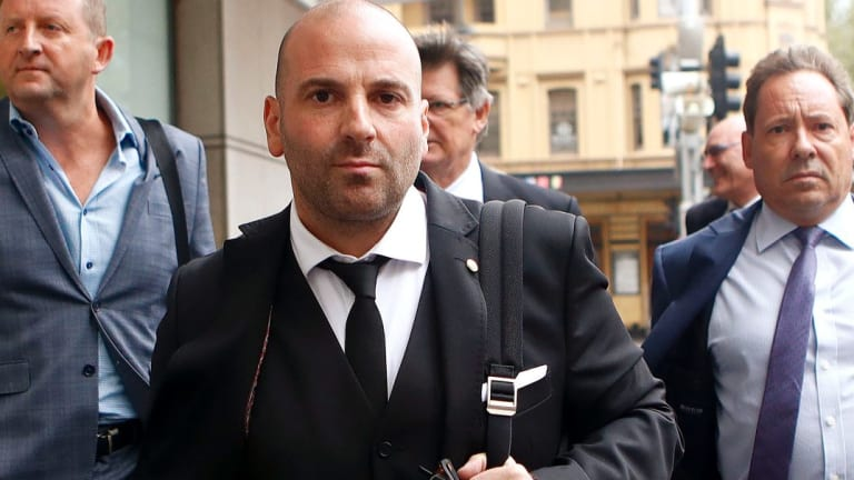 Celebrity chef George Calombaris has had his conviction overturned on appeal.