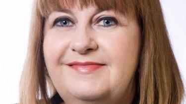 Jennifer Anderson, Mayor of Ku-ring-gai.