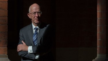 """Lance Hockridge: Aurizon continuing to cut costs amid a """"subdued"""" outlook."""