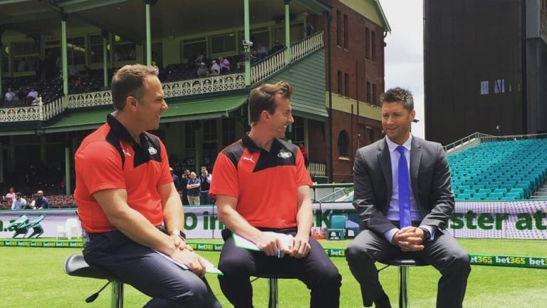 Nine has held cricket broadcast rights for nearly forty years. But is it worth it as advertising dollars leave free-to-air television?