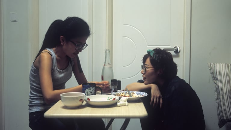 Apartment living: The Other Shore, Wei Leng Tay