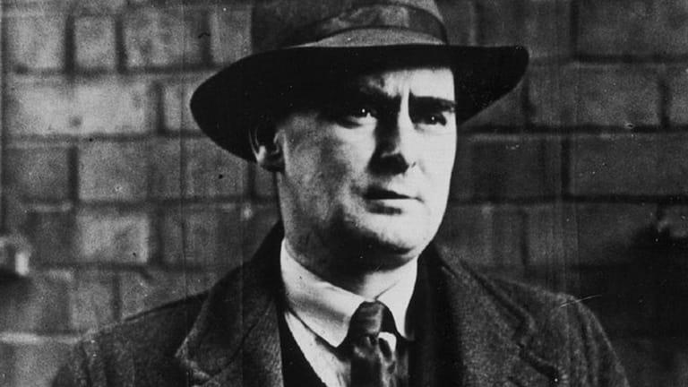 Irish author Brian O'Nolan also wrote under various noms de plume.