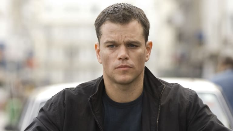 is matt damon ok