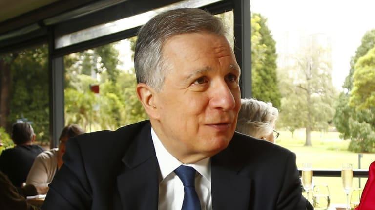 Author of the 2014 Azarias review, John Azarias.
