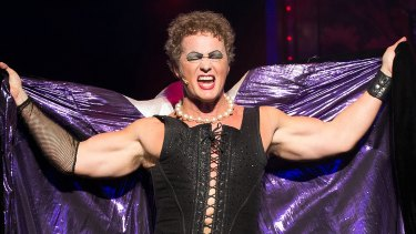 Craig McLachlan has been stood down from the current <i>Rocky Horror Show</I>.