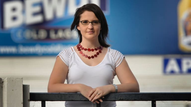 Dr Anastasia Powell.