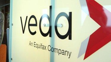 Veda is Australia's biggest credit reporting agency.