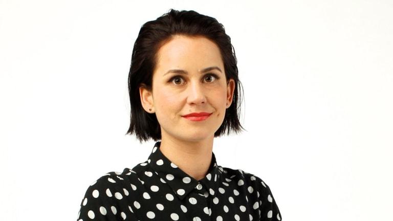Former <i>Sydney Morning Herald</i> opinion editor Lisa Pryor.