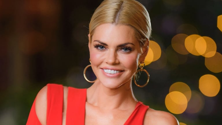 Sophie Monk has chosen Stu Laundy on The Bachelorette.