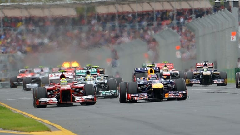 Formula One remains a state divided, and the brand's new owners are out to fix that.