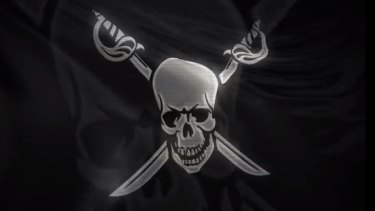 Spooky: The Pirate Bay is back again ... sort of.