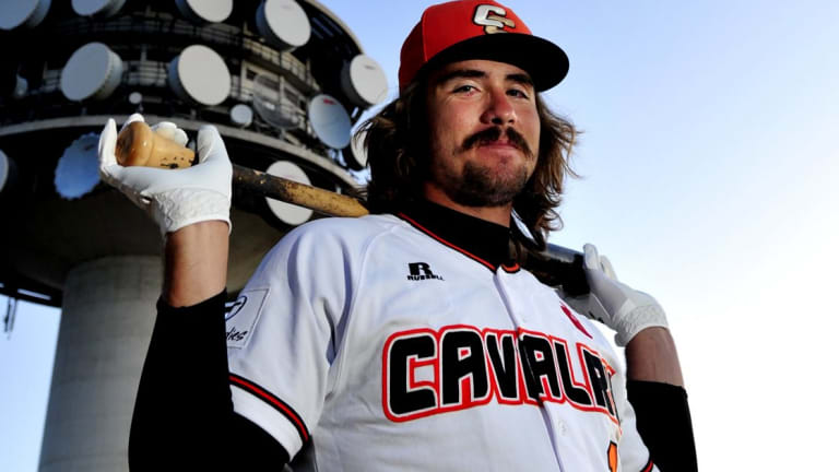 Cavalry's Jack Murphy will play in his third consecutive ABL All Stars game.