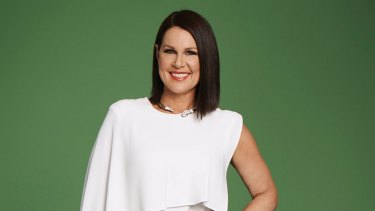 In 2018, Julia Morris will host Blind Date and I'm a Celebrity Get Me Out of Here.