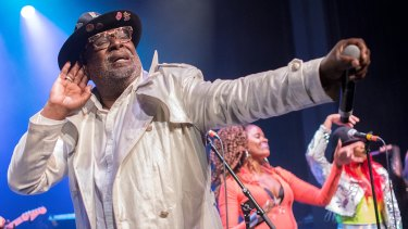 Funk veteran George Clinton is set to retire from performing.