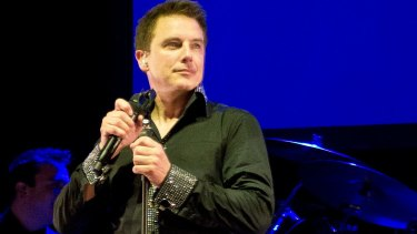 After testing the waters, Barrowman professed his desire to come back to Australia with a bigger stage show.
