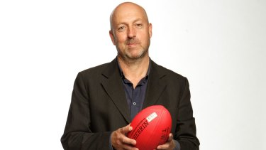 Jake Niall will rejoin The Age as chief football writer.