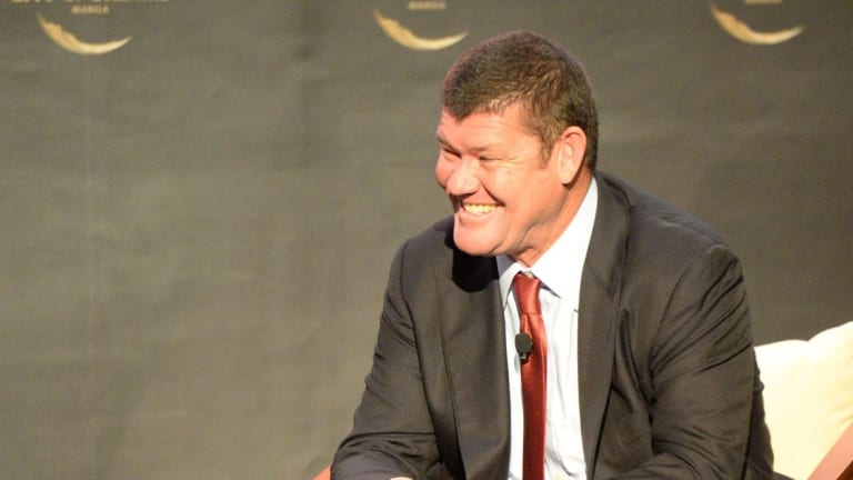 Billionaire James Packer is exploring options for a privatisation of casino operator Crown Resorts.