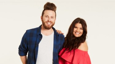 Hit 104.7 breakfast announcers Ryan Jon and Tanya Hennessy will present their final show in Canberra on Friday.