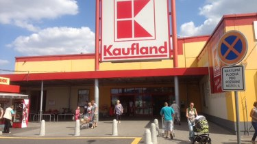 Kaufland is believed to need at least 15 to 20 stores to make its Australian investment viable. It's starting with a major supermarket in Adelaide.