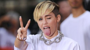 Andrew Johannesen actions were motivated by a delusional belief that the singer Miley Cyrus was intending to harm him.