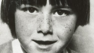 Kylie Maybury was abducted and murdered in Preston in 1984.
