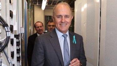 Communications minister Malcolm Turnbull says saying Australians should still be able to watch major sporting events like the AFL and Olympics for free.