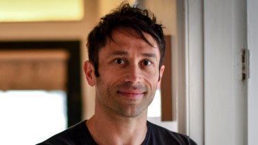Melbourne writer Mark Brandi has won the Debut Dagger at the British Crime Writers Association awards.