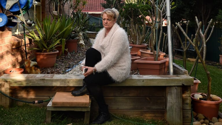 Tara Nettleton's mother, Karen, pleaded the Australian government to allow her daughter to return home last year.
