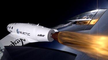 Despite mishaps, Virgin will continue its space tourism venture.