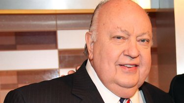 Ultimate revenge? As adviser to President Trump, Ailes would be in the box to seat to determine how much access Fox News had.