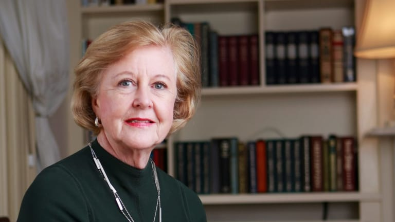 Gillian Triggs, former president of the Australian Human Rights Commission, attempts to set the record straight in Speaking Up.