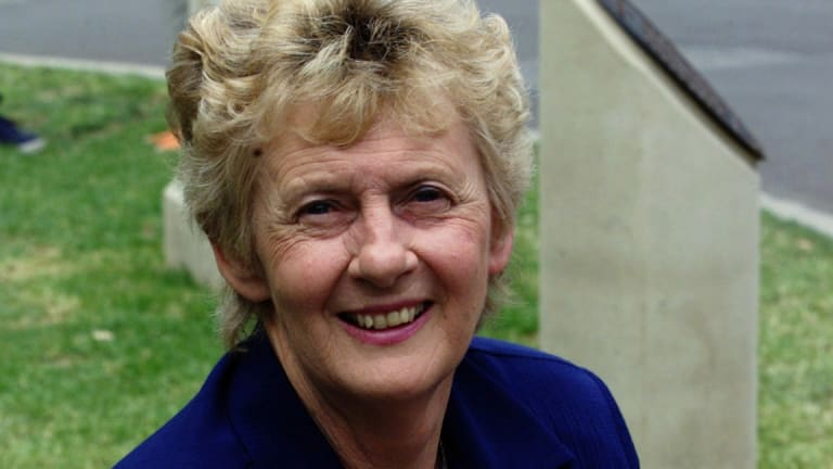 Betty Cuthbert has died aged 79.