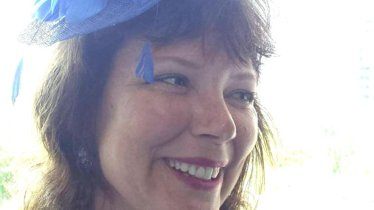 Karen Chetcuti's body was found near Lake Buffalo.