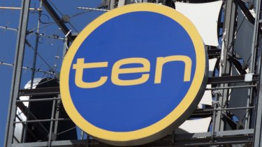 CBS wants to take over Ten in exchange for repaying its debts.