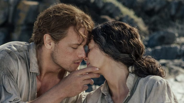 Outlander is now facing the inevitable hurdle of keeping its viewers' passions while exploring the mundane minutiae of married life.