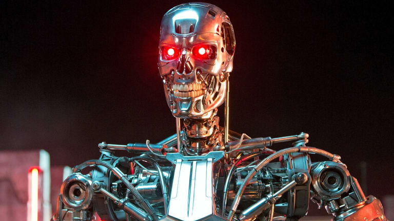 Are we outsourcing too much of our thinking to robots?