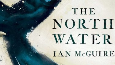The North Water, by Ian McGuire.