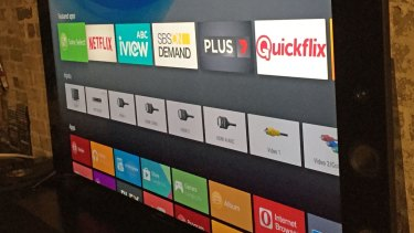 Hands on review: Sony Android TV
