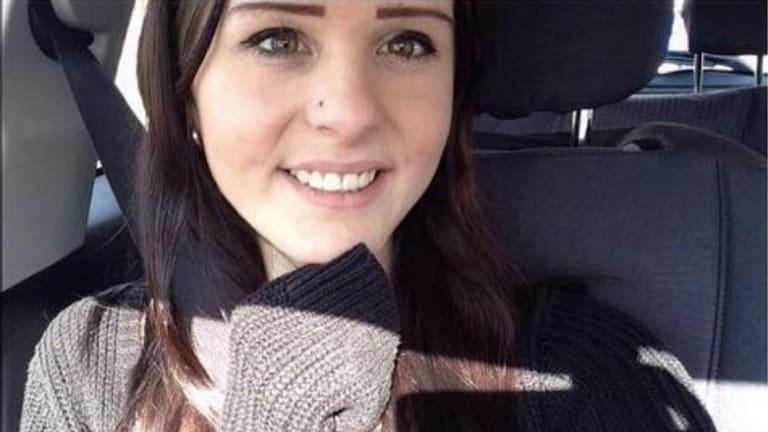 Chloe Soper died in the crash near Mittagong. A teenage friend remains in hospital.