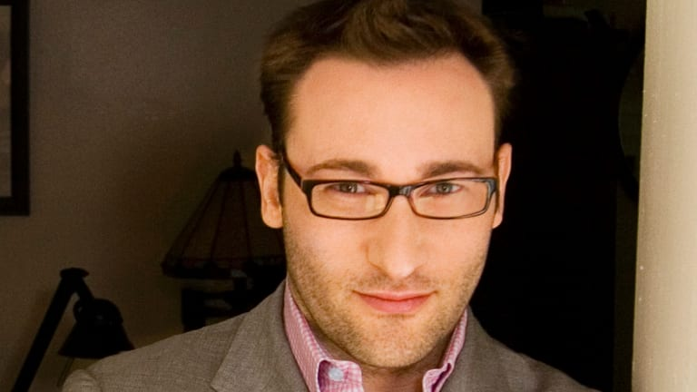 Simon Sinek says bosses must learn to understand their millennial employees.