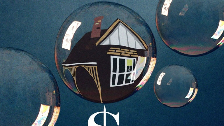 Banks are reining in loans to property investors to prevent the housing market overheating. <i>Illustration: Judy Green</i>