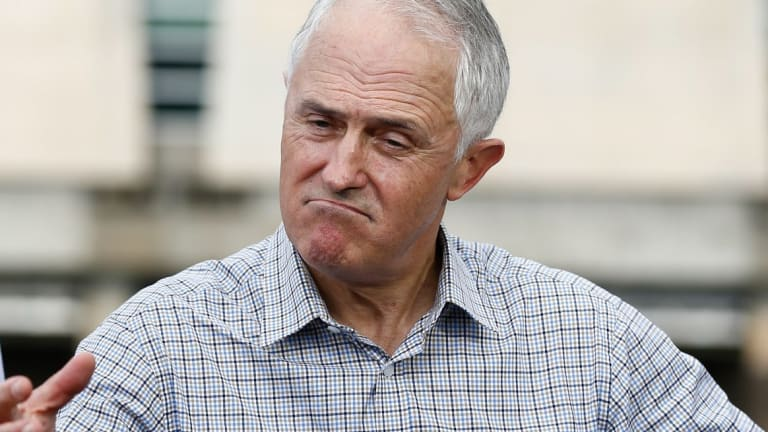 Australian voters are at a tipping point.