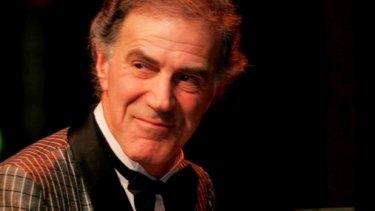 Allan Zavod in 2009