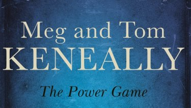 The Power Game. By Meg & Tom Keanally.