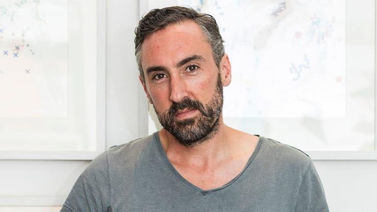 Tom Crago, CEO of Tantalus.
